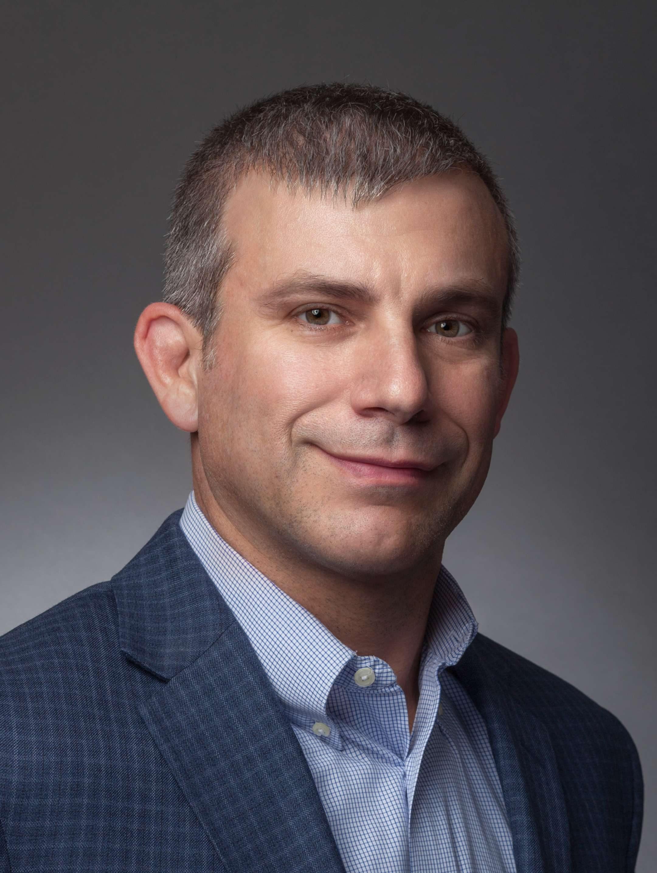 Jeff Rozovics